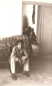 Istanbul, 1974